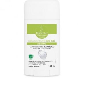 Biocenter Desodorante BIO Gel - Neutro