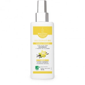 Biocenter Desodorante BIO Spray - Vainilla