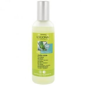 Logona - Desodorante Spray Daily Care Verbena & Aloe Bio