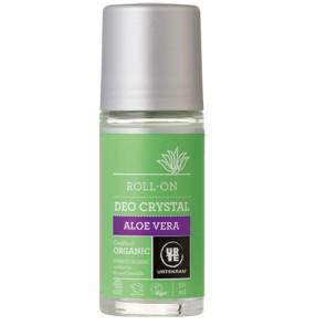 Urtekram Desodorante Aloe Roll-on