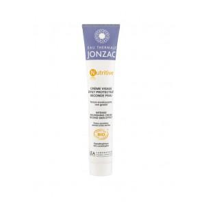 Jonzac - Nutritive Crema Facial Protectora Segunda Piel