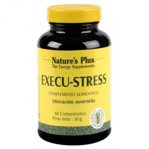 Nature's Plus Execu-Stress