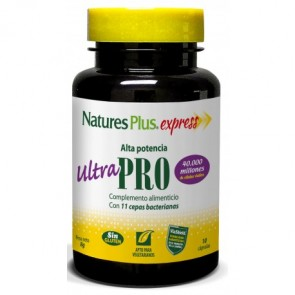 Nature's Plus Express Ultra Pro