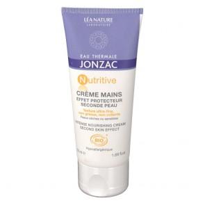 Jonzac - Nutritive Crema de Manos Protectora Efecto Segunda Piel