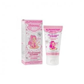 Alphanova Kids Crema Hidratante Princesa