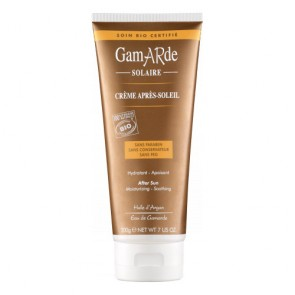 Gamarde Crema After Sun Solaire