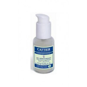 Gel Crema Purificante - Cattier
