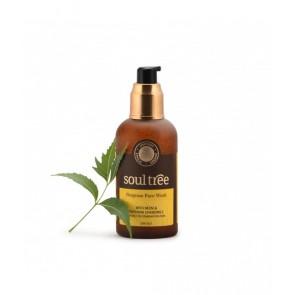 Soultree Gel Limpiador Facial de Nutgrass