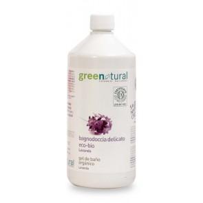 Greenatural - Gel de Ducha de Lavanda