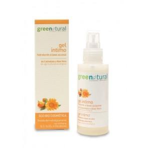 Greenatural - Gel Lubricante Íntimo Ecológico