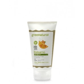 Greenatural - Acondicionador Cabello Cítricos - Ecobio