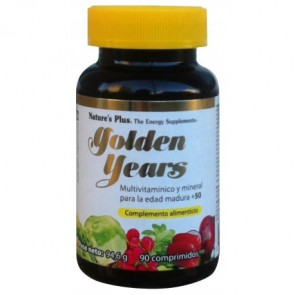 Nature's Plus Golden Years