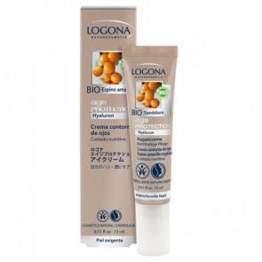 Crema Contorno Ojos Age Protection - Logona