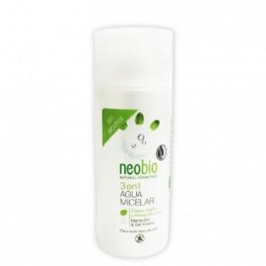 Neobio - Agua Micelar 3 en 1