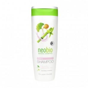 Neobio - Champú Brillo Ginkgo & Bambú Bio