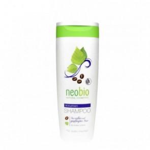 Neobio - Champú Volumen Cafeína & Abedul Bio