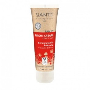 Sante Crema de Noche Granada Bio & Marula Bio