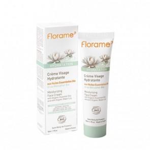 Florame Crema Facial Hidratante Nenúfar Bio