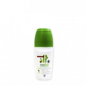 Neobio - Desodorante Roll-On 24h