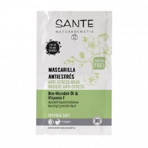 Sante - Mascarilla Anti-Estrés
