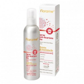 Florame Spray Purificante Anti Ácaros