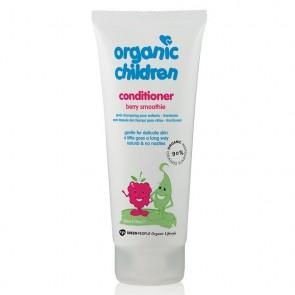 Green People Acondicionador Berry Smoothy Organic Children