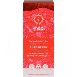 Khadi Henna Natural Bio