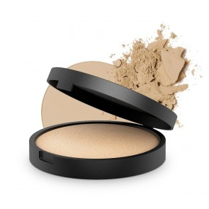 Inika - Maquillaje Compacto Mineral Grace