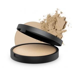 Inika - Maquillaje Compacto Mineral Nurture