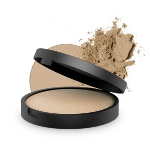 Inika - Maquillaje Compacto Mineral Strength
