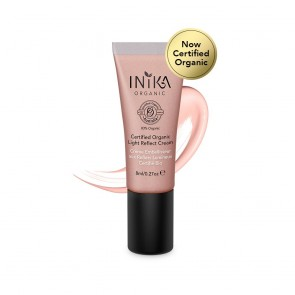 Inika - Crema Iluminadora Light Reflect Cream
