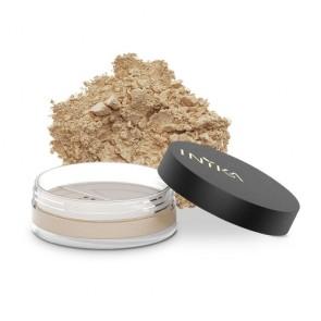 Inika - Polvos Sueltos Minerales SPF 25 Strength