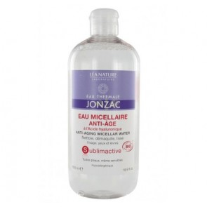 Jonzac - Agua Thermal Micelar Antiedad 500ml