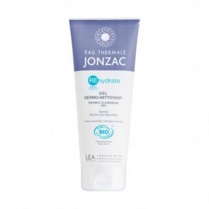 Jonzac - Gel Dermolimpiador Facial Piel Normal-Mixta