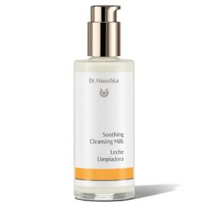Leche Facial Limpiadora - 145ml - Dr Hauschka