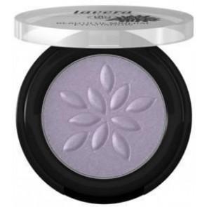 Lavera Sombra Ojos Mono Mineral Beautiful Frozen Lilac 18