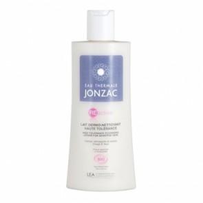 Jonzac - Reactive Leche Limpiadora Cara y Ojos Pieles Rectivas e Intolerantes