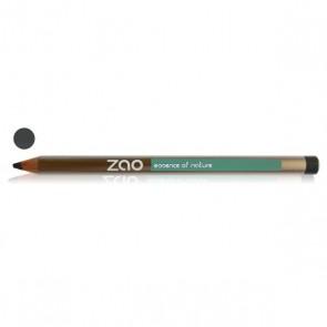 Zao Makeup - Lápiz de ojos Eyeliner 607 Sourcils Taupe