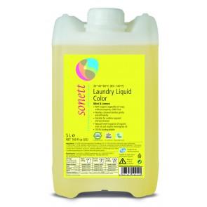 Sonett - Detergente Liquido Color
