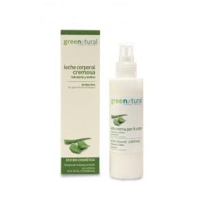 Greenatural - Leche Corporal Cremosa