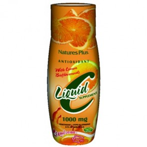 Nature's Plus Liquilicious Vitamina C