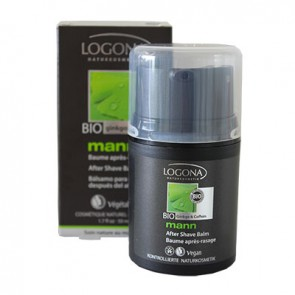 Logona - Bálsamo Aftershave Mann