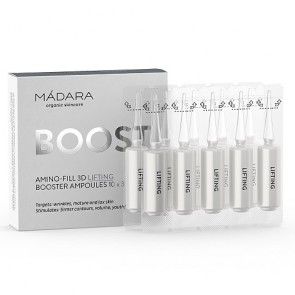 Mádara Ampollas Reafirmantes Amino Fill 3D Lifting Booster