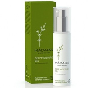 Madara Deep Moisture Gel