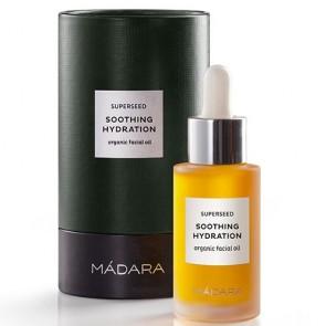 Madara Serum Facial Shoothing Hidratación Calmante