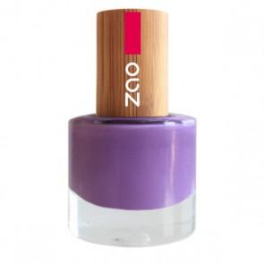 Zao Makeup - Esmalte de Uñas 652 Lilas