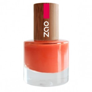 Zao Makeup - Esmalte de Uñas 648 Jade