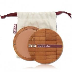 Zao Makeup - Maquillaje Compacto 732 Pétale de Rose