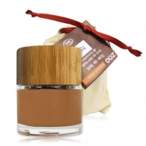 Zao Makeup - Maquillaje fluido 704 Neutre
