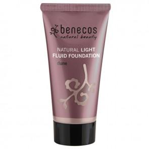 Benecos Maquillaje Natural Fluido Dune